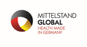 Logo Health Made in Germany